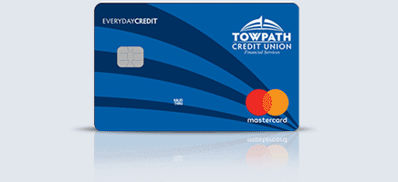 Everyday MasterCard Credit Card